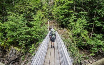 Go Take a Hike! – Gatineau Edition