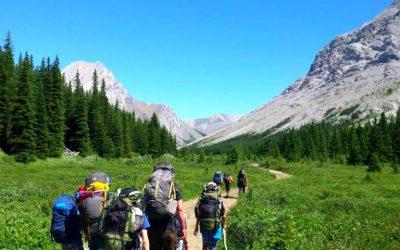 Go Take a Hike! – Calgary Edition